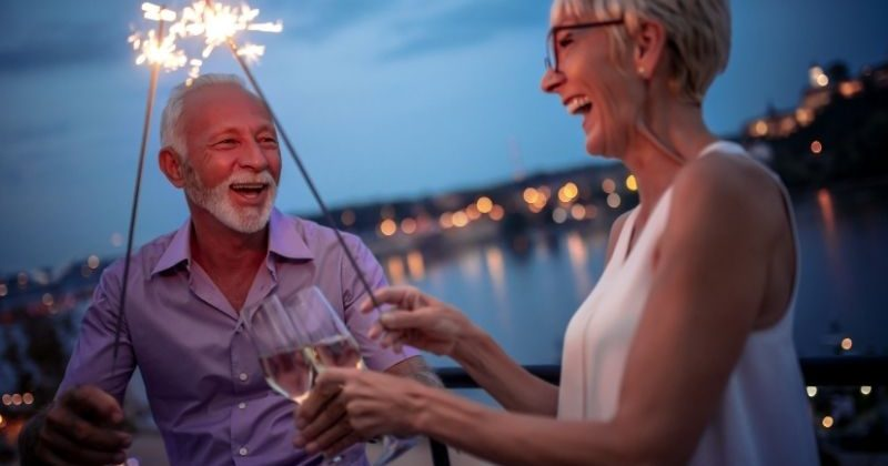 Happy New Year from the team at OurSeniors.net Magazine!