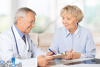 A Medicare Minute from OurSeniors.net