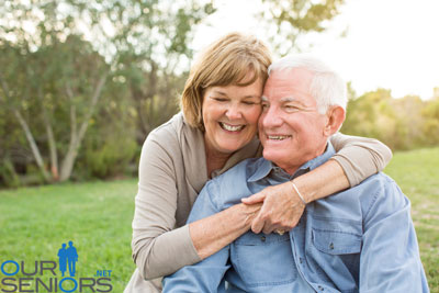 Preparing for the death of a spouse