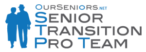OURSENIORS.NET Pro Team Logo