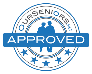 OURSENIORS.NET Seal of Approval