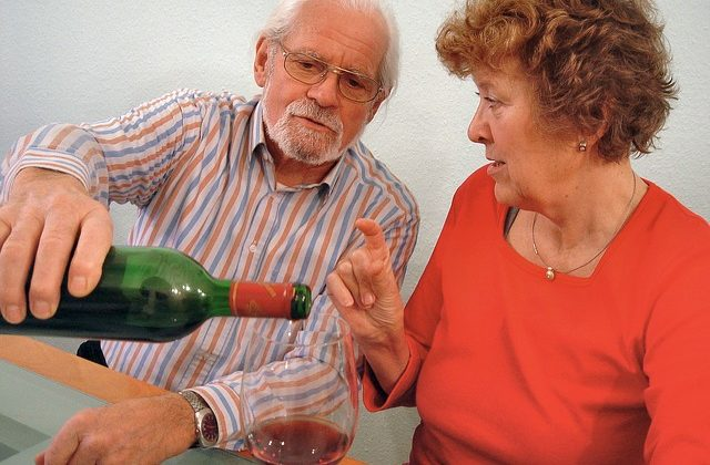 Substance Abuse Among Seniors