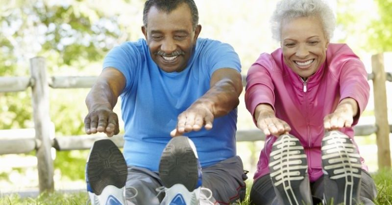 This is how exercise can help with arthritis