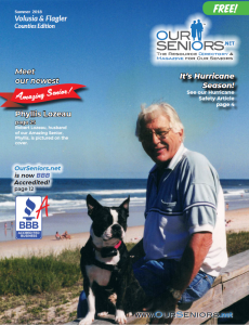 OurSeniors.net Magazine - Summer 2018