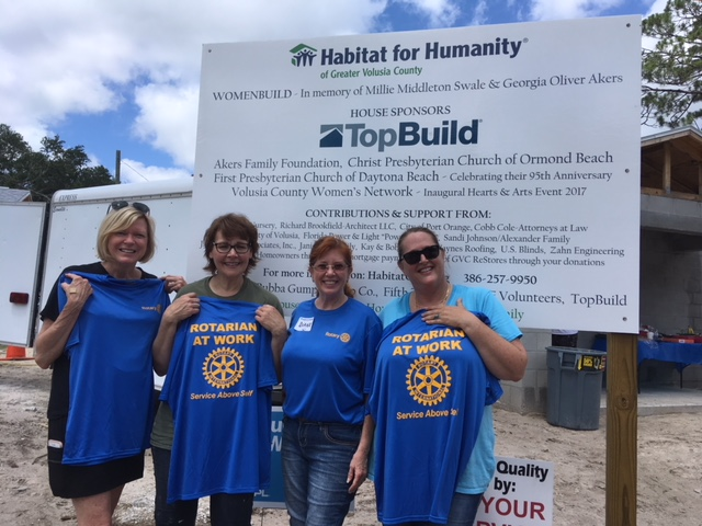 Rotary-participated-in-Habitat-for-Humanity-WOMEN-BUILD
