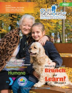 OurSeniors.net Magazine Fall 2018