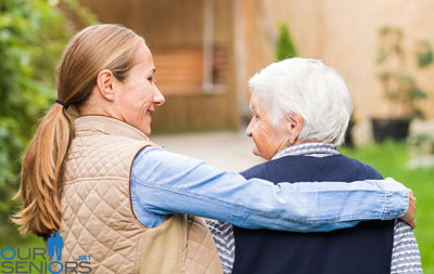 Need help with in-home care?
