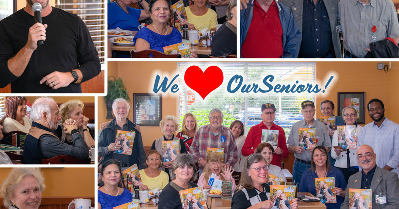 Thank you all that attended our last Brunch and Learn