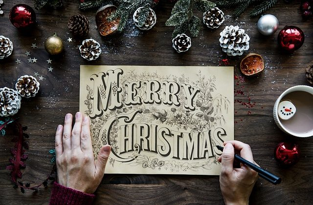 Merry Christmas from OurSeniors.net