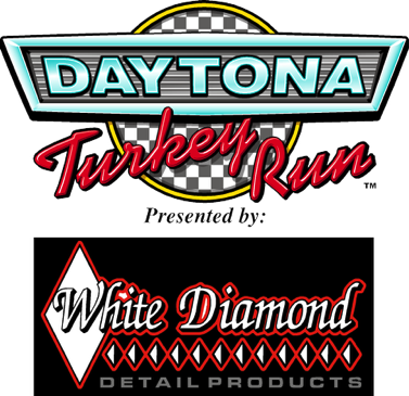 Come and join us Today, Saturday and Sunday for the 2019 Spring Daytona Turkey Run
