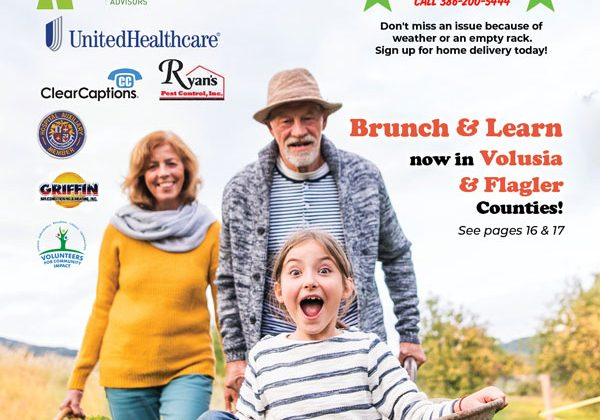 Subscribe to the OurSeniors.net Magazine