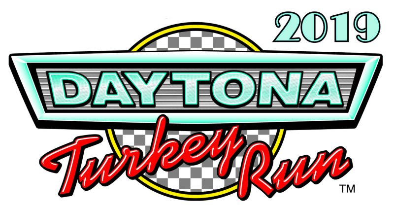 Daytona's Annual Turkey Run 2019