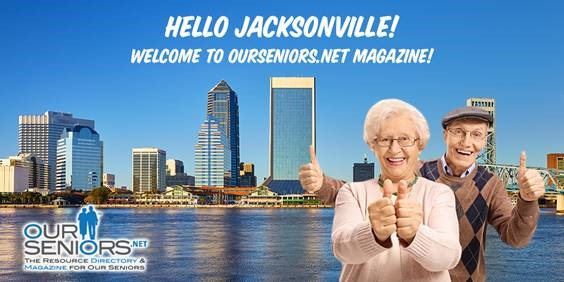 Popular Senior Magazine Expands to Northeast Jacksonville