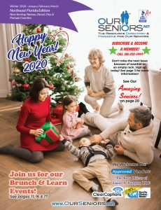 OurSeniors.net Magazine -Winter 2020