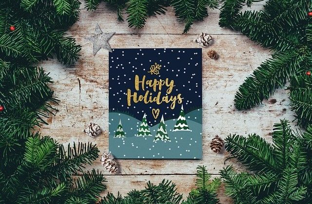 OurSeniors.net wants to wish everyone a Merry Christmas and a Happy Hanukkah!