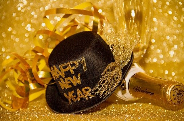 Happy New Year from OurSeniors.net!