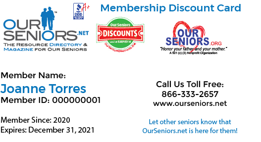 Membership Discount Club