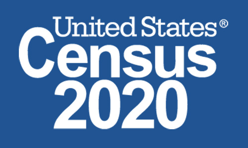 2020 Census Update!