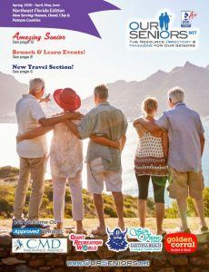 OurSeniors.net Magazine