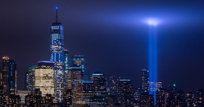 OurSeniors.net remembers the tragedy of 9/11