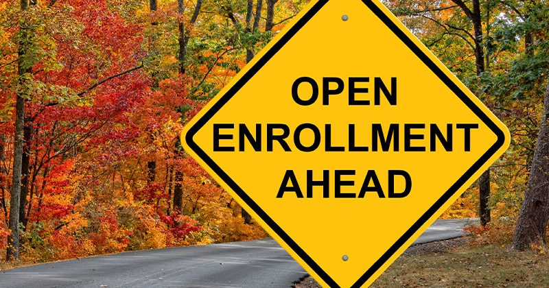 Plan now for the 2021 Medicare open enrollment period